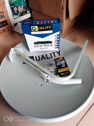 HOW TO INSTALL MULTI TV