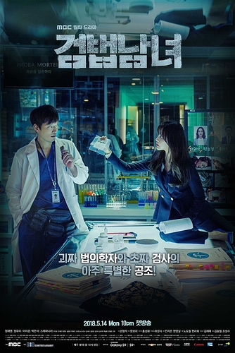 Partners for Justice (Korean Series)  at July 29, 2019