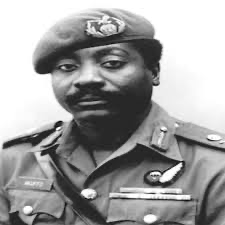 """on 26 June 1979, Ghana's former head of state, Lieutenant General Fred Akuffo was executed by a firing squad after being convicted of """"corruption"""