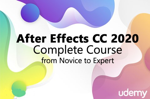 After-Effects-CC-2020-course