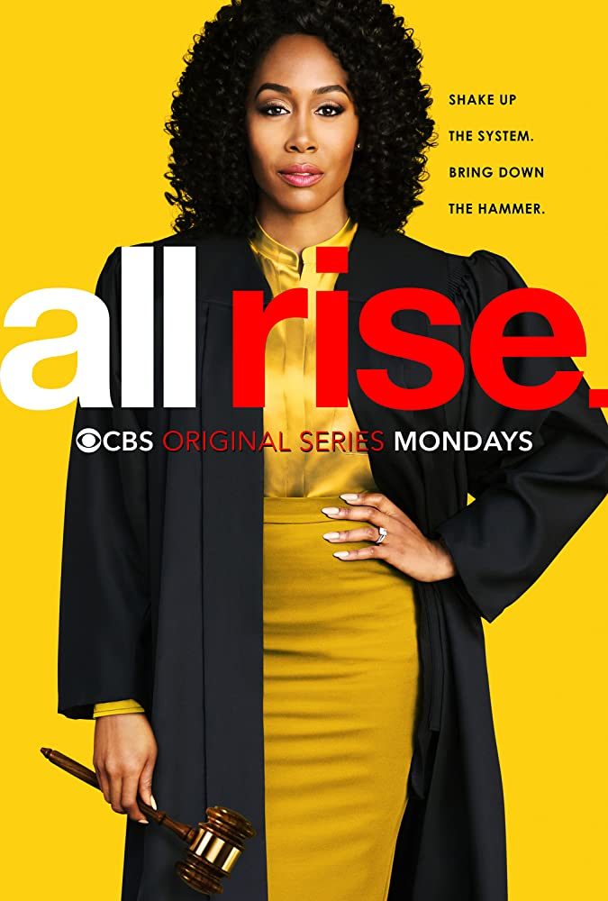 All Rise Movie